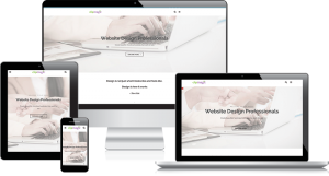 Clip Magic Web Design